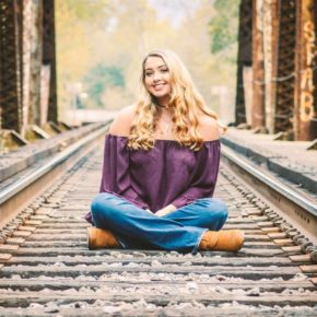 Senior & Graduation Portraits